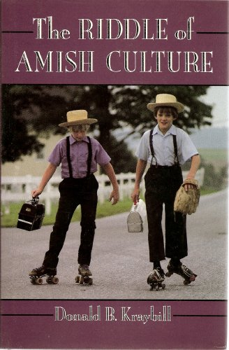 comparing the amish society and british modern British broadcasting corporation home  rather than integration with, modern worldly society  the amish society is a ceremonial community, its religious ceremonial life being governed by.