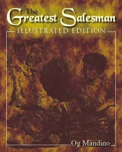"""book review ongreatest salesman in the """"the greatest salesman in the world"""" by og mandino was written in 1968 the story is as fresh and meaningful now as the day it was written the book is a two part read."""