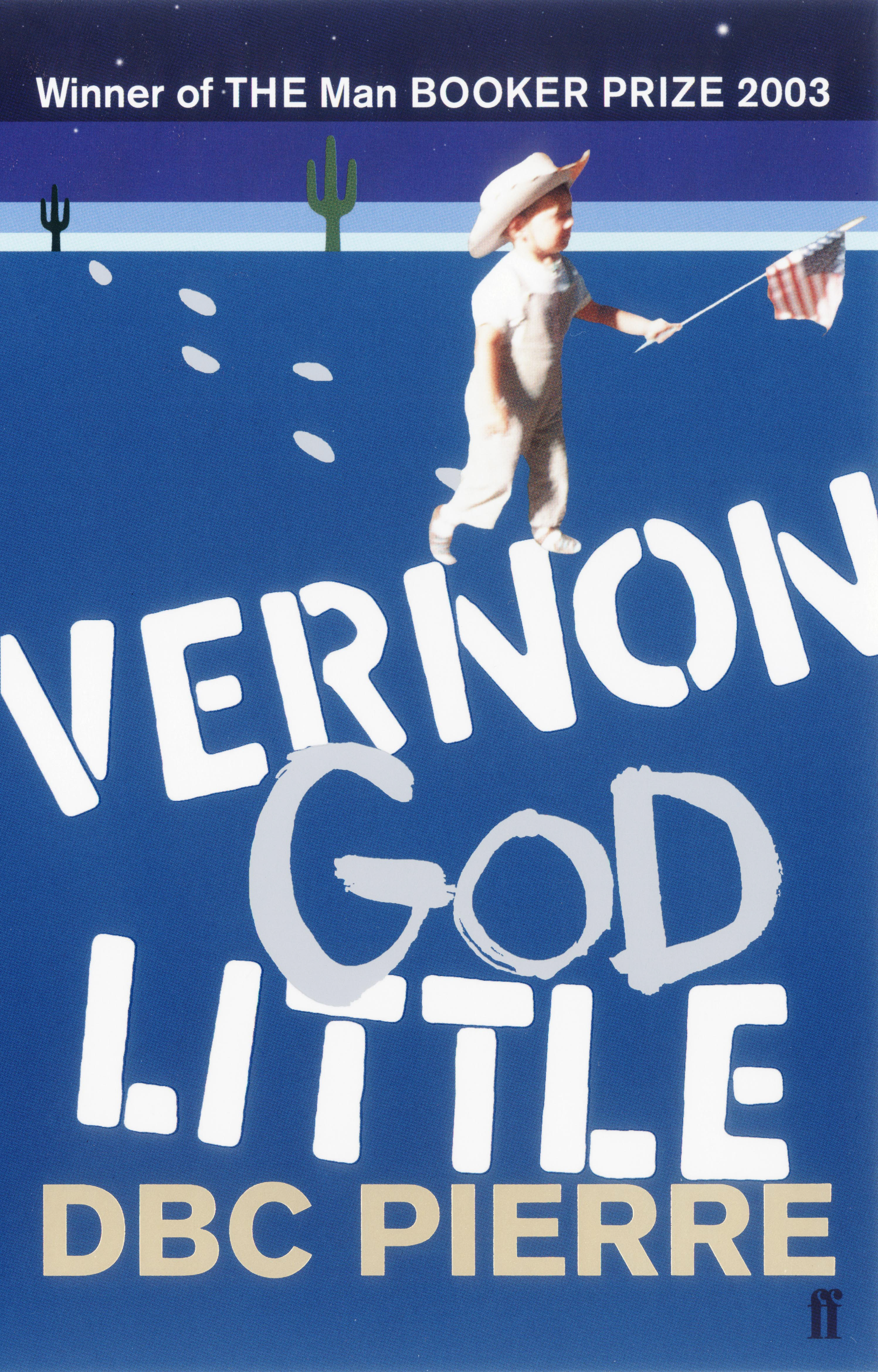 Vernon God Little