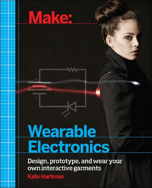 Make: Wearable Electronics