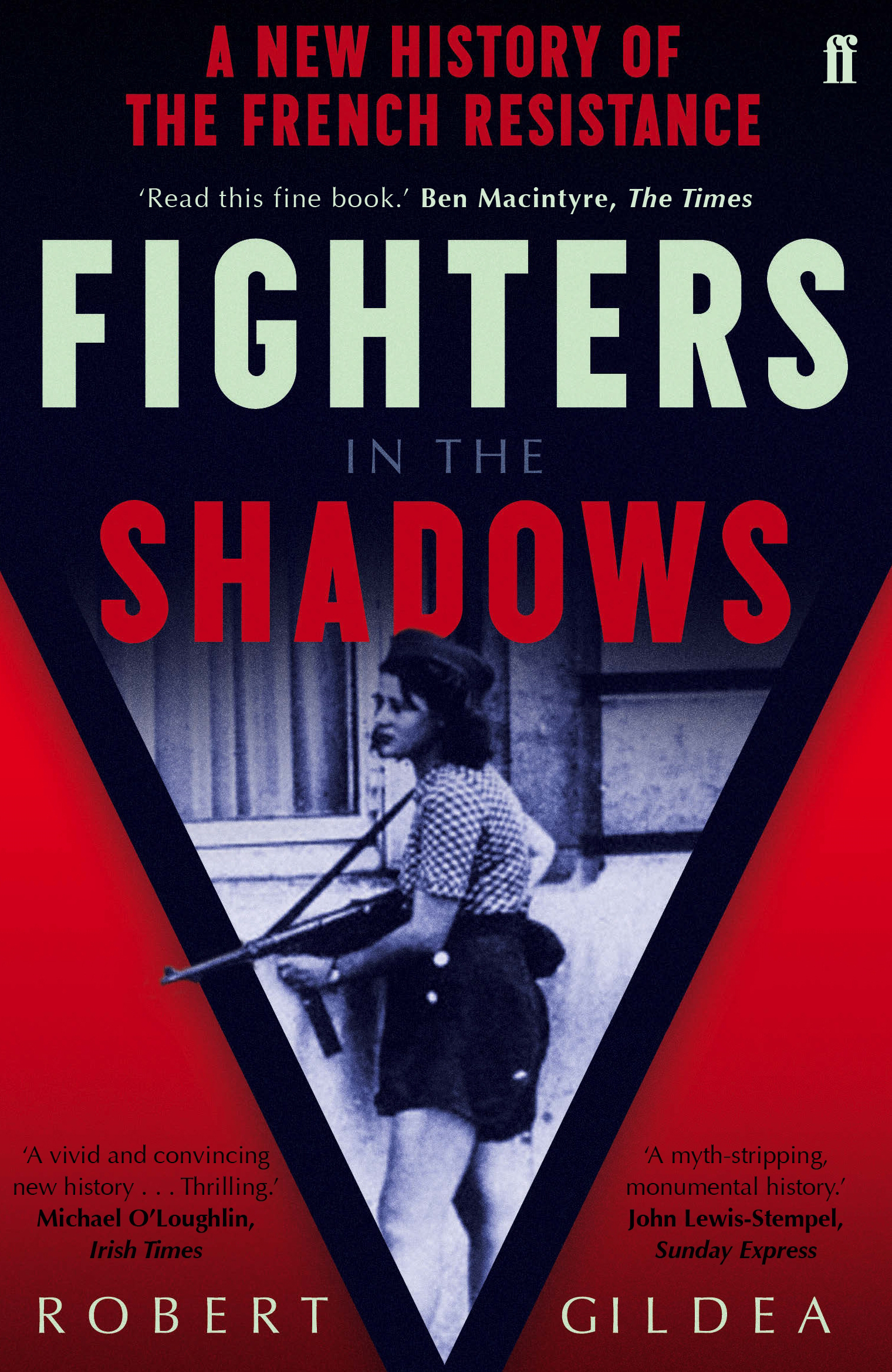 Fighters in the Shadows