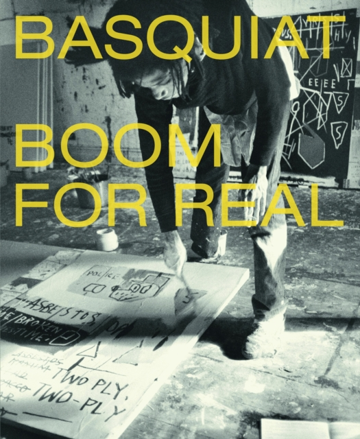 BasquiatBoom For Real