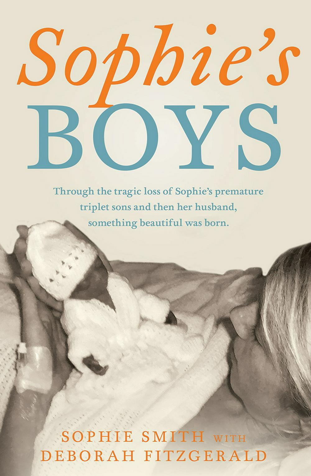 Sophie's Boys by Sophie Smith, Deborah Fitzgerald, ISBN: 9781925712131