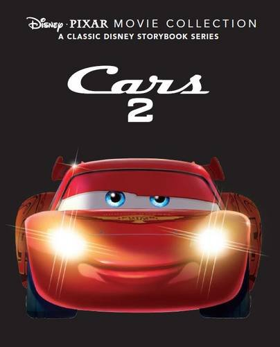 Disney Pixar Movie Collection: Cars 2 by Parragon Books, ISBN: 9781474827096