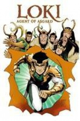 Loki: Agent of Asgard Volume 2: I Cannot Tell a Lie by Al Ewing, ISBN: 9780785193319