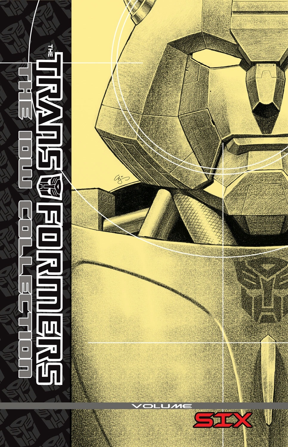 Transformers: The IDW Collection: Volume 6 by Zander Cannon, ISBN: 9781613771839