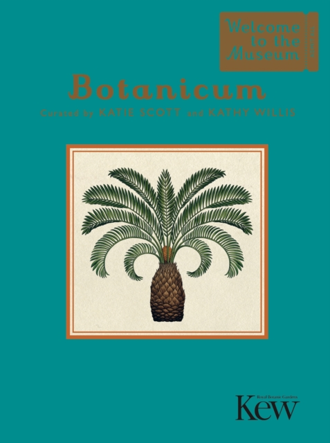 Botanicum (Mini Gift Edition)Welcome To The Museum