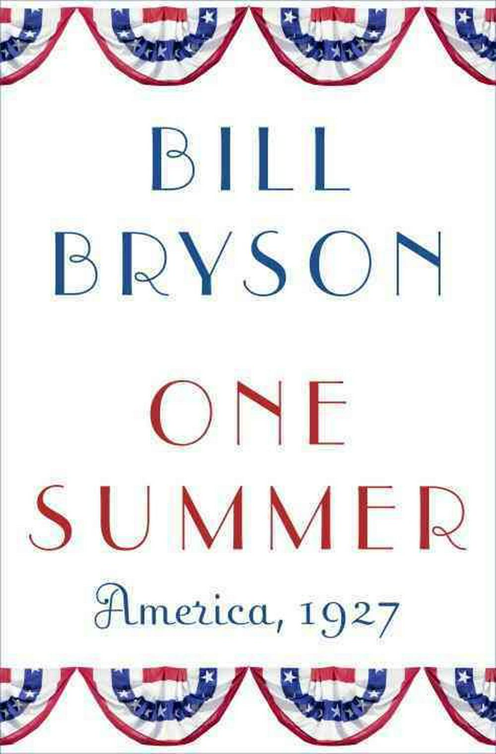 Cover Art for One Summer, ISBN: 9780767919401