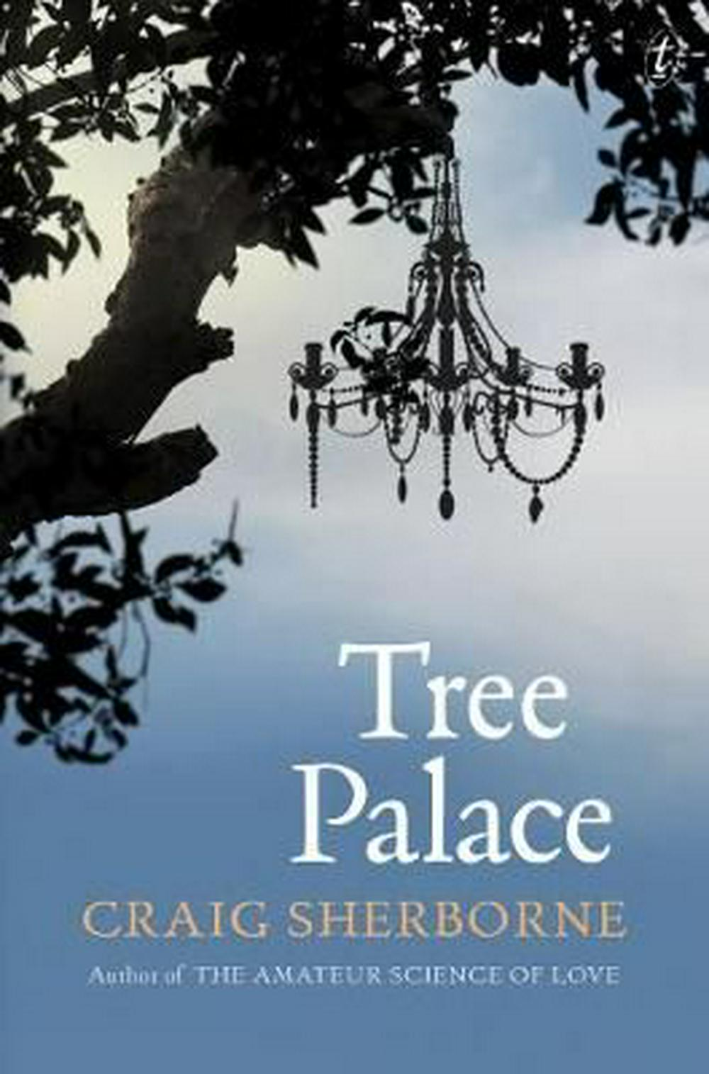 Cover Art for Tree Palace, ISBN: 9781922147325