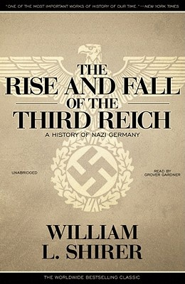 the fall of the third reich The official name of the state was deutsches reich (german reich) until 1943 and großdeutsches reich (greater german reich) from 1943 to 1945 nazi germany is also known as the third reich , from german drittes reich , meaning third realm or third empire, the first two being the holy roman empire and the german empire.