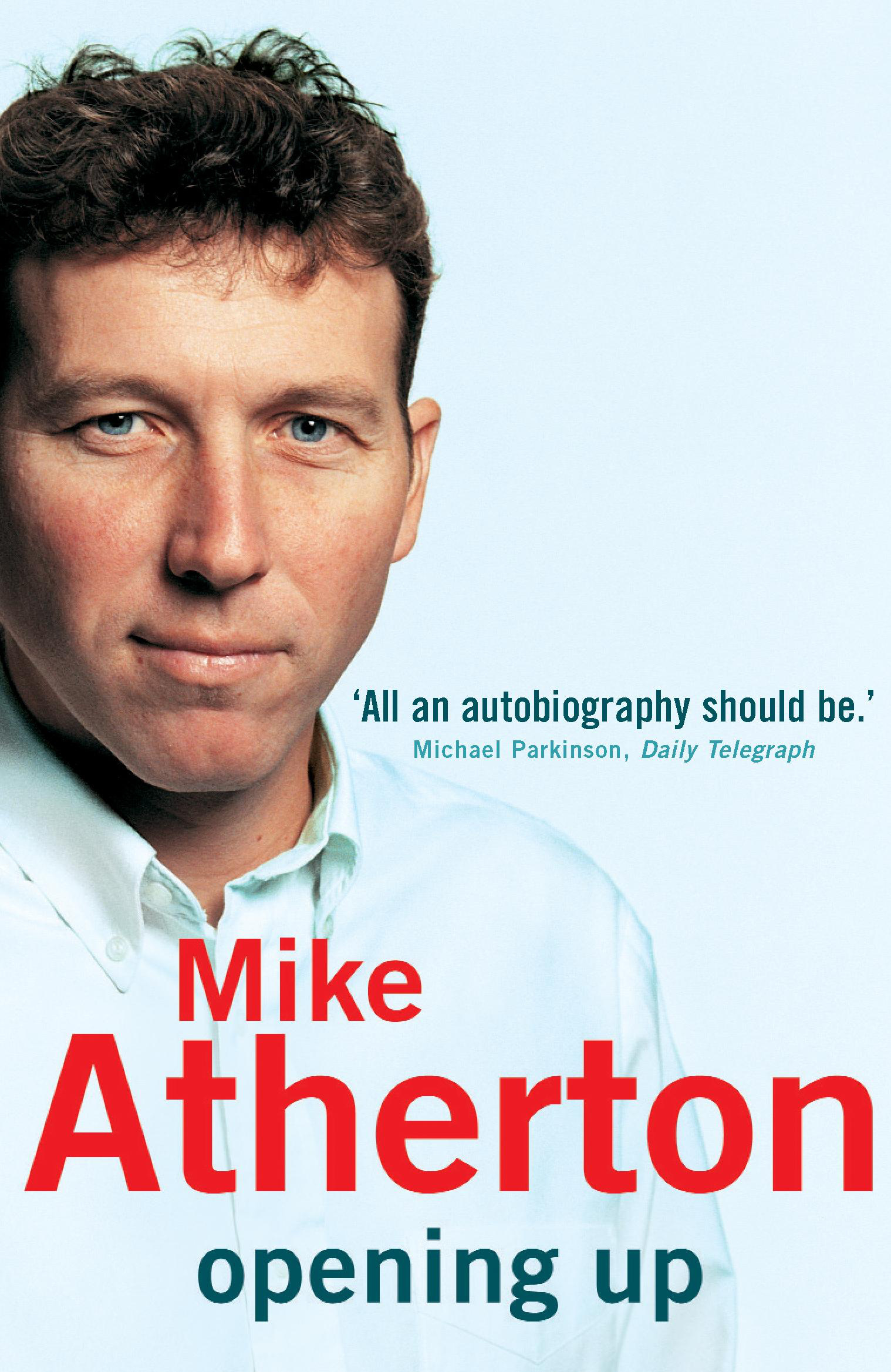 Mike atherton book gambling highest payout slot machines in atlantic city