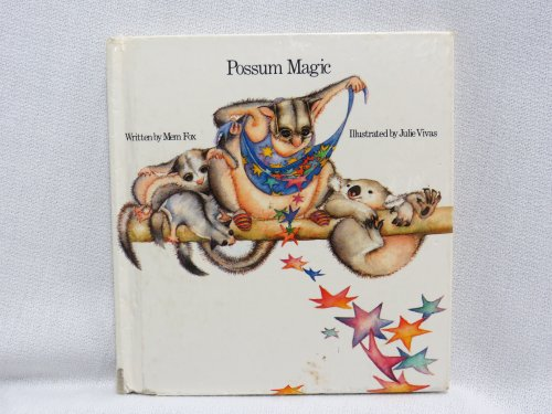 Possum Magic: Mini Book