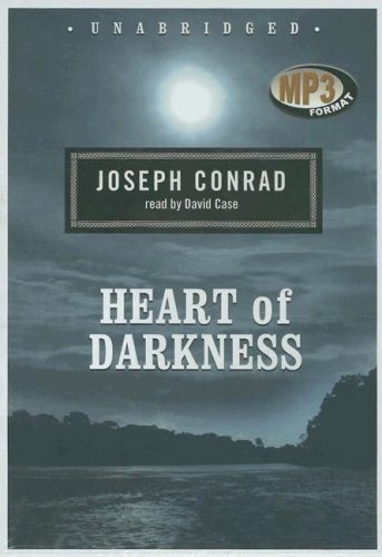 comparison between conrad s heart of darkness Heart of darkness vs apocalypse now both the novel heart of darkness by joseph conrad and the movie apocalypse now are about one man's journey through africa and vietnam a comparison and contrast can be made between the two.
