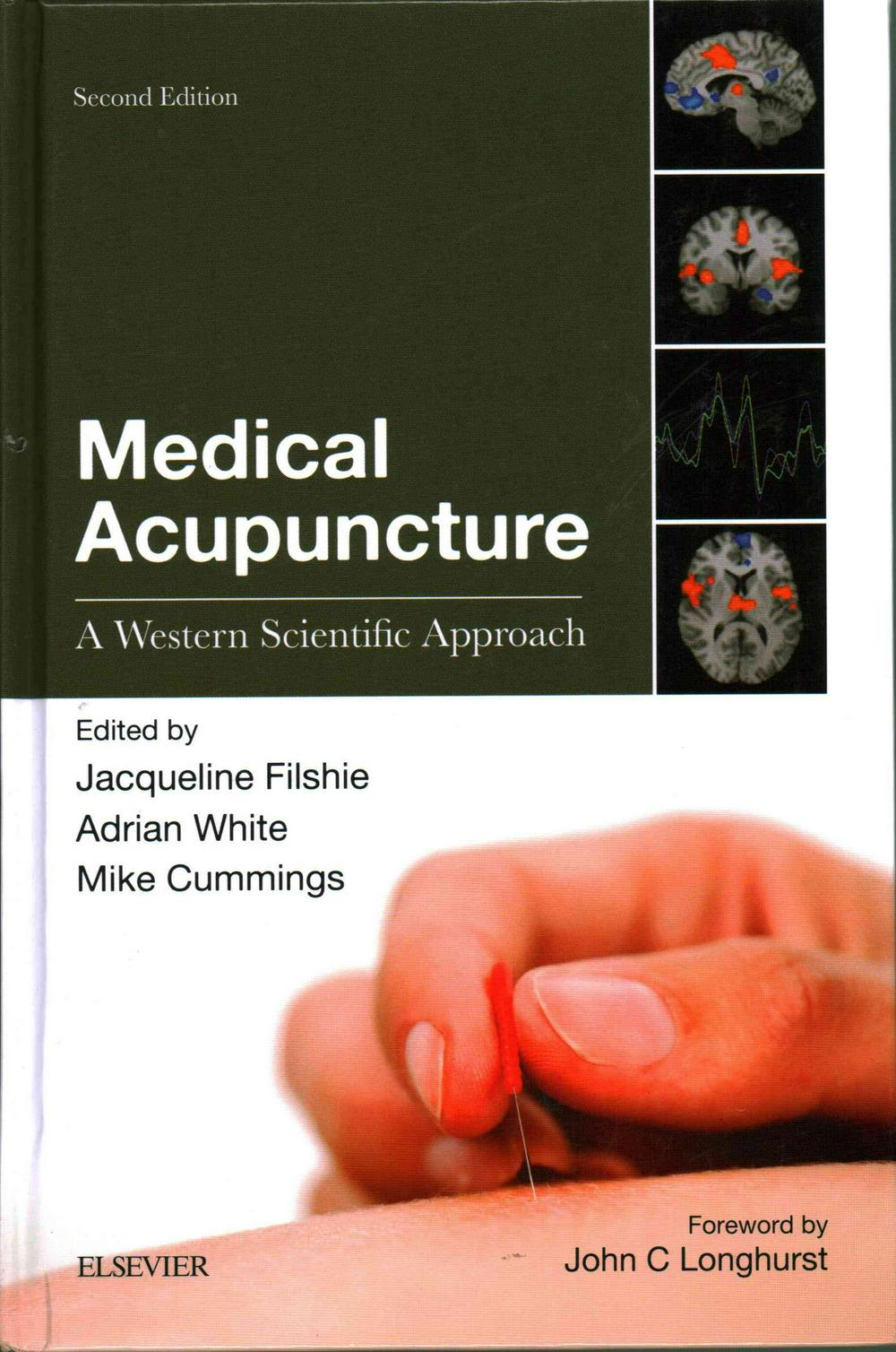 Medical Acupuncture: A Western Scientific Approach, 2e