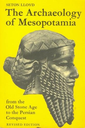 The Archaeology of Mesopotamia