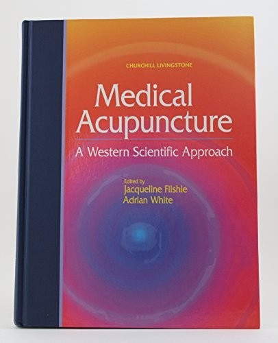 Medical Acupuncture: A Western Scientific Approach, 1e