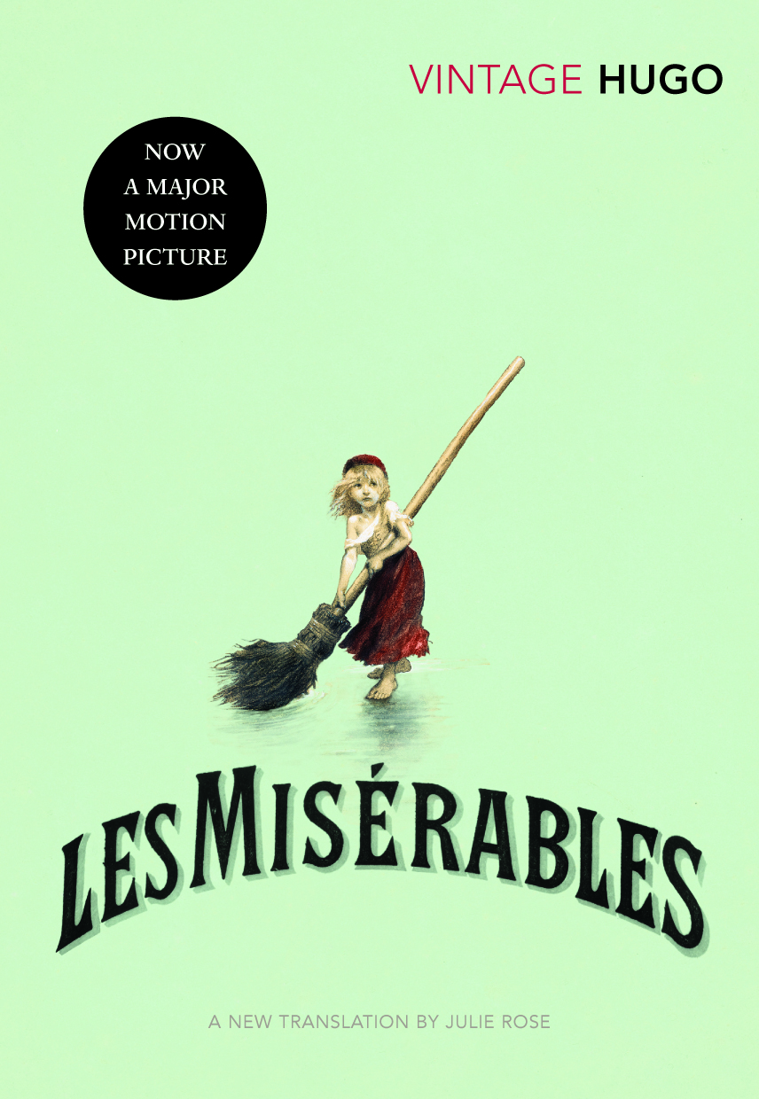 Les Miserables by Victor Hugo, ISBN: 9780099529965
