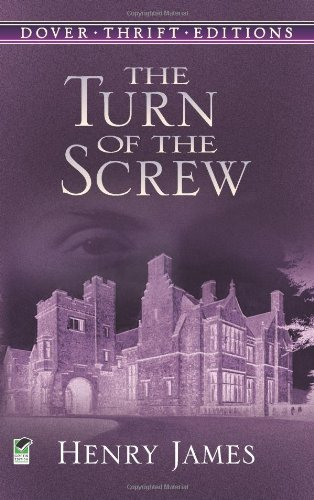an in depth analysis of henry james story the turn of the screw Essays and criticism on henry james' the turn of the screw to read the story not as a freudian analysis james: the turn of the screw at the turn of.