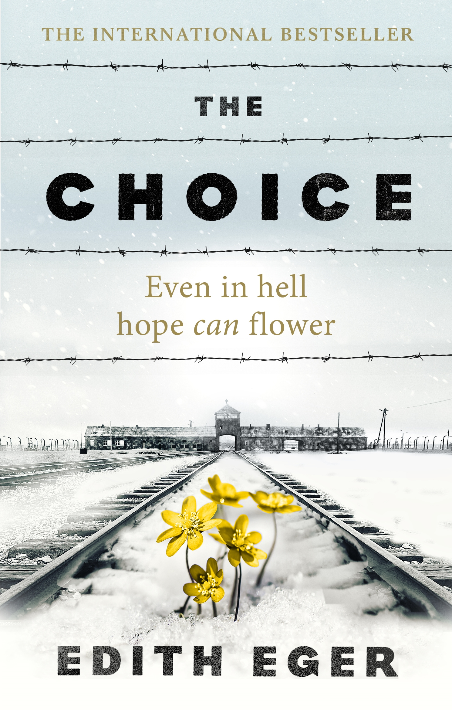 The Choice by Edith Eger, ISBN: 9781846045127
