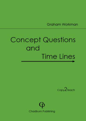 Concept Questions and Time Lines 2005