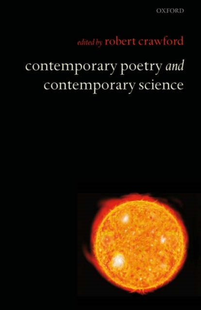Contemporary Poetry and Contemporary Science