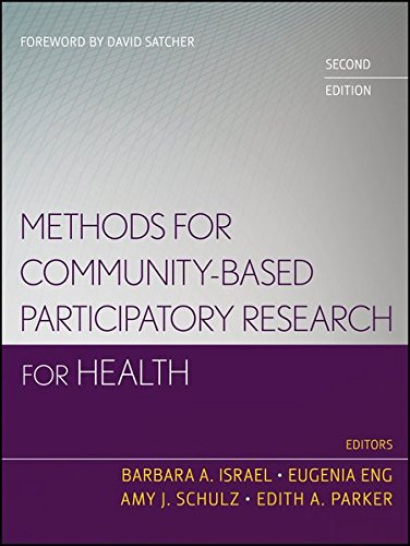 community-based participatory research article review Cbpr (community-based participatory research) is basically a collective approach to examine that equitably includes all members in the examination process and identifies the un-common powers that each one brings community-based participatory research starts with an examination topic of.