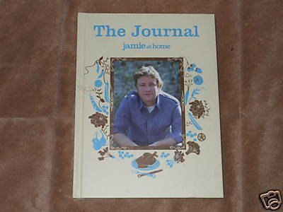 Jamie Oliver Journal by Jamie Oliver, ISBN: 9780718153984