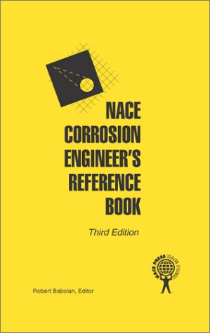 NACE Corrosion Engineers Reference Book