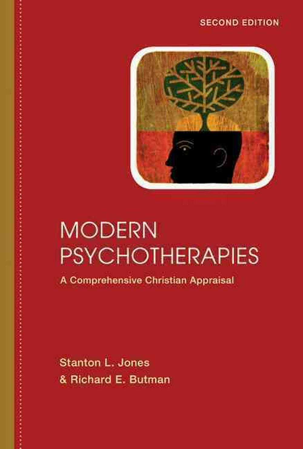 Modern Psychotherapies by Stanton L Jones, ISBN: 9780830828524