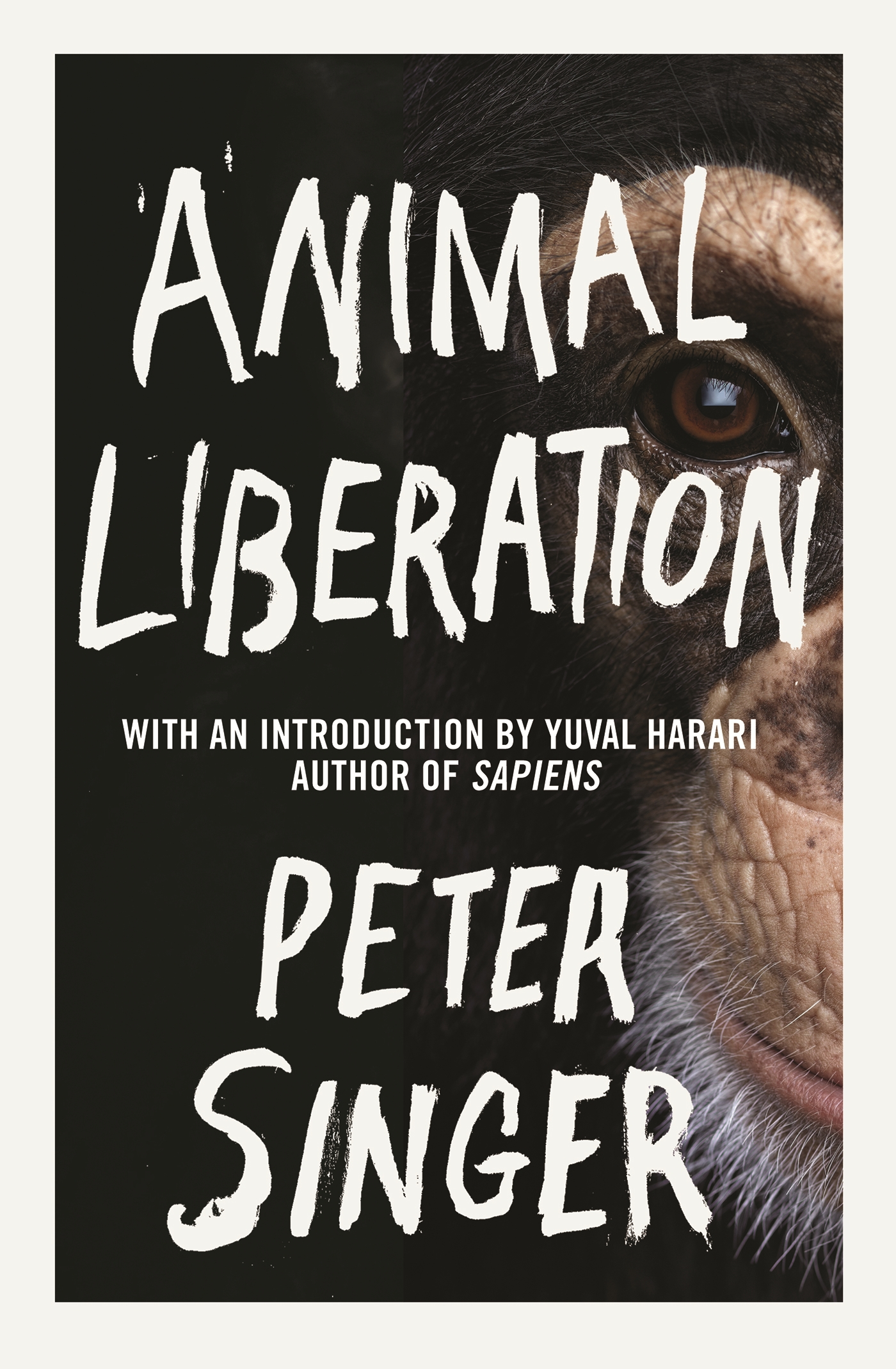 Animal Liberation by Peter Singer, ISBN: 9781847923844