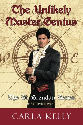 The Unlikely Master GeniusSt. Brendan