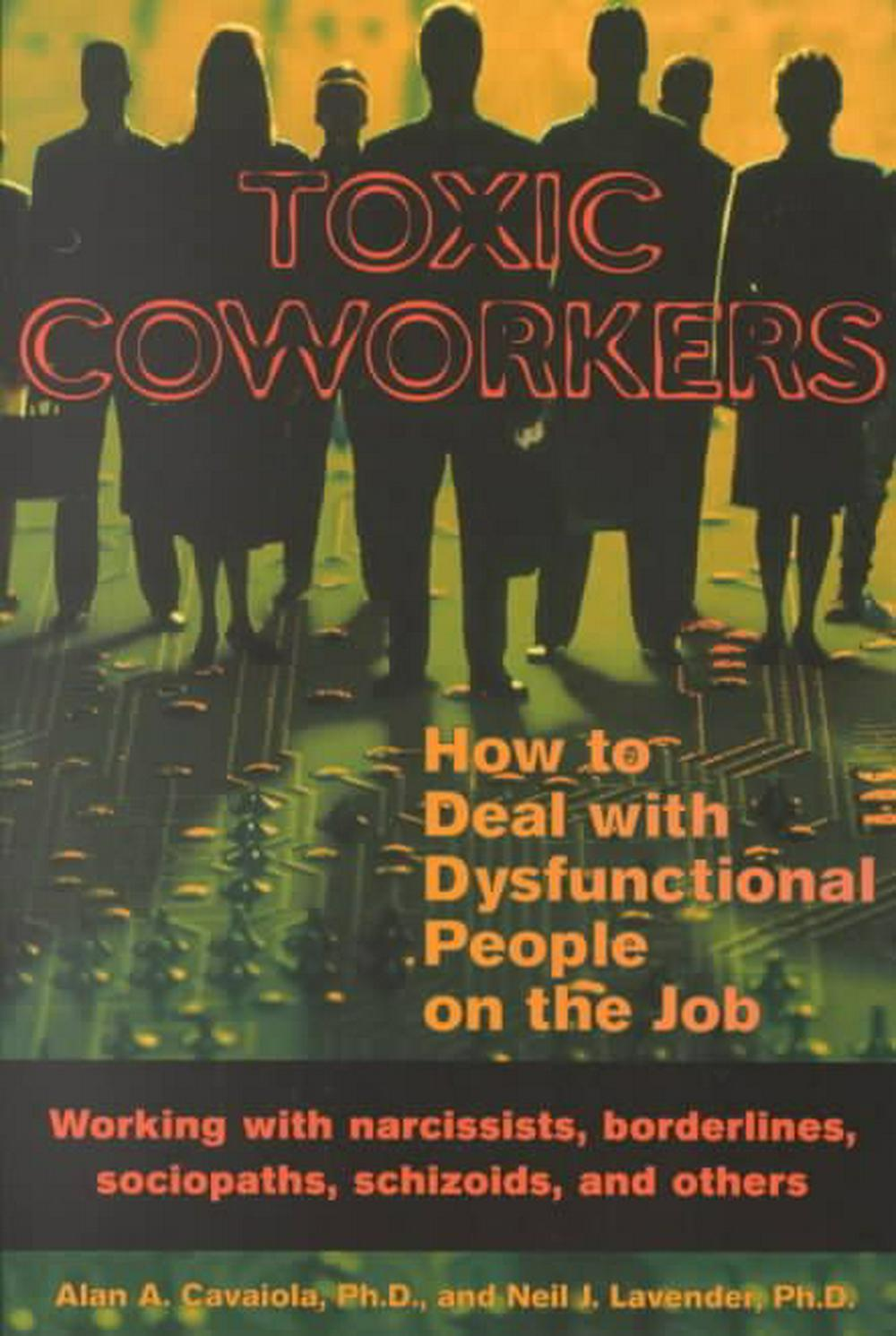 Toxic Coworkers
