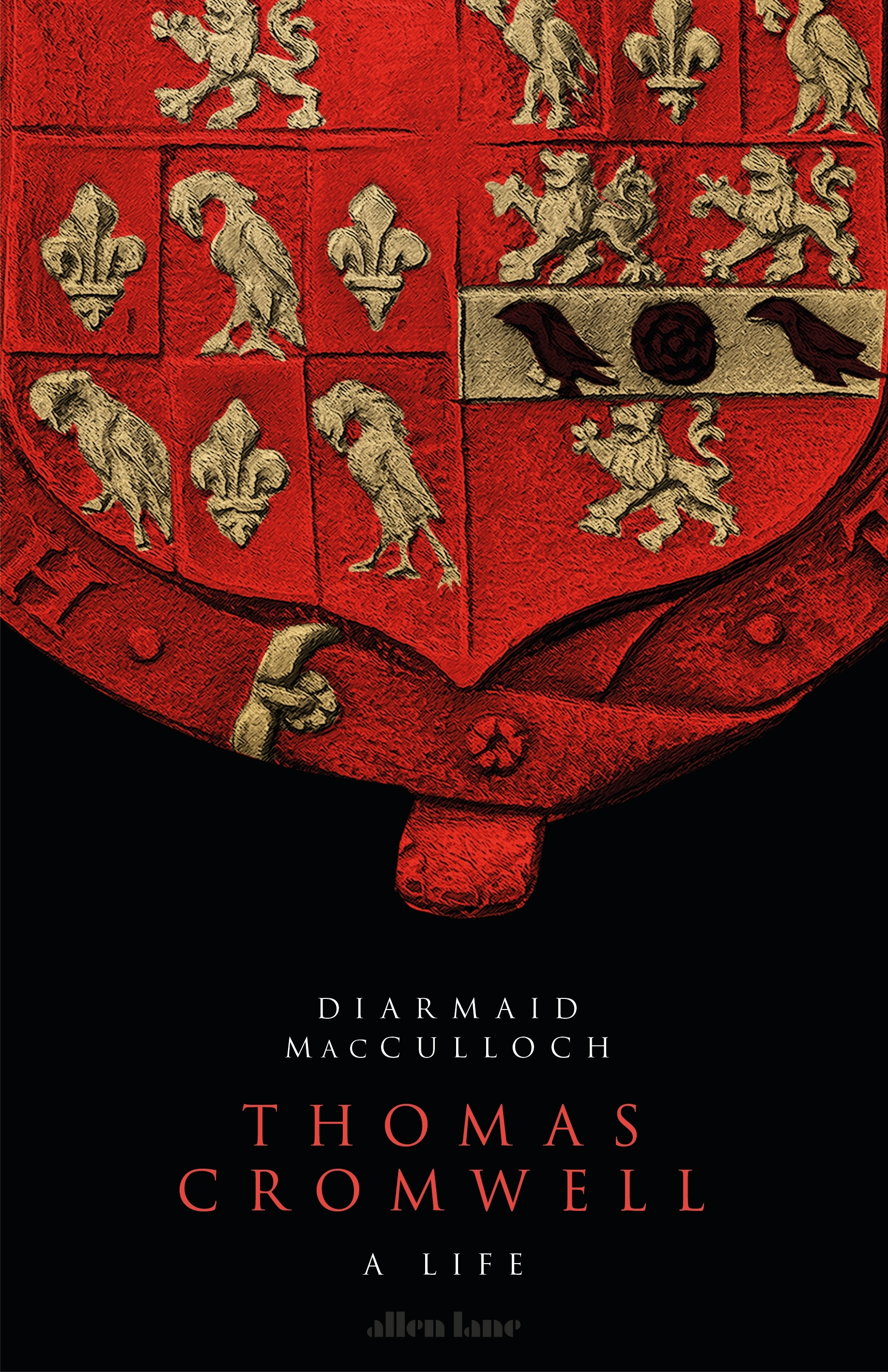 Thomas Cromwell by Diarmaid MacCulloch, ISBN: 9781846144295