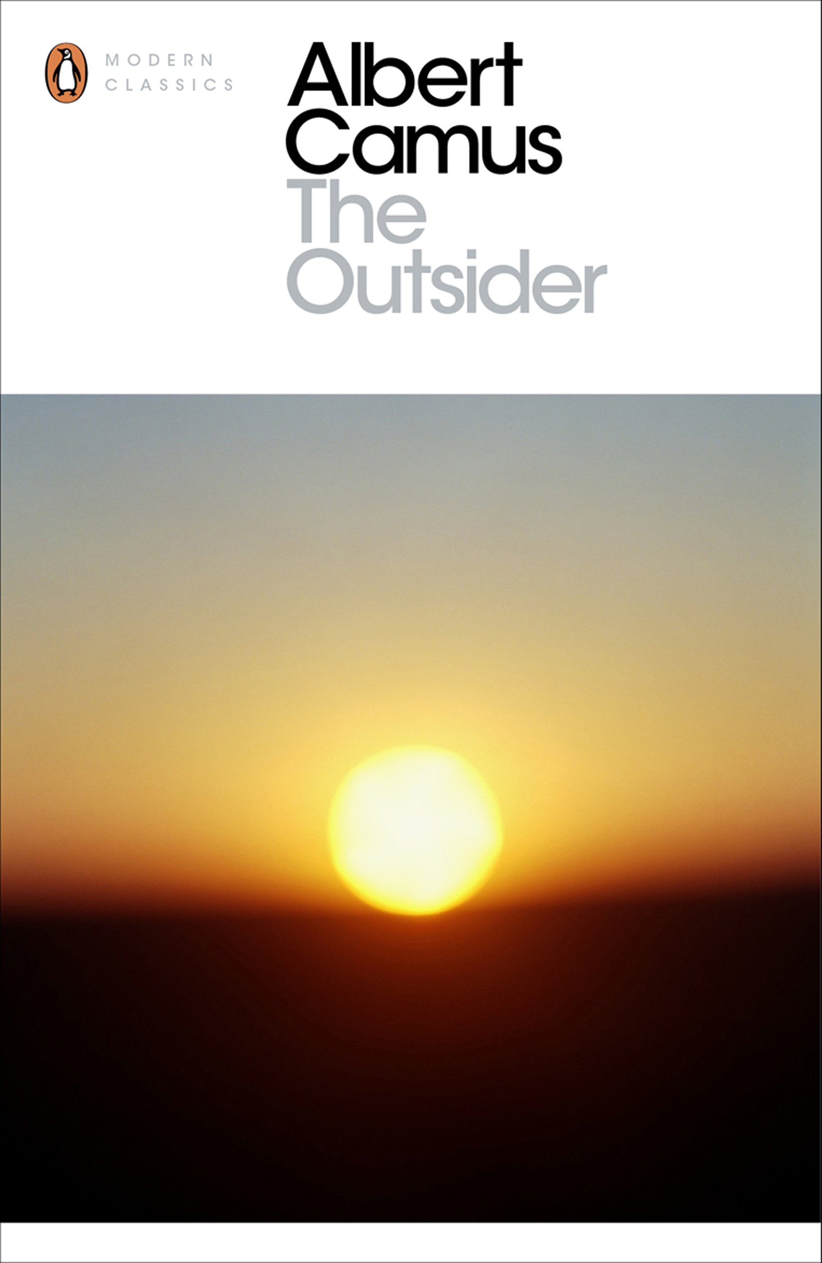 The Outsider by Albert Camus, ISBN: 9780141198064