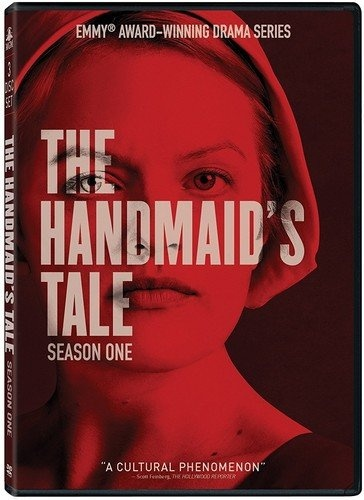 The Handmaid's Tale: Season 1 (DVD)