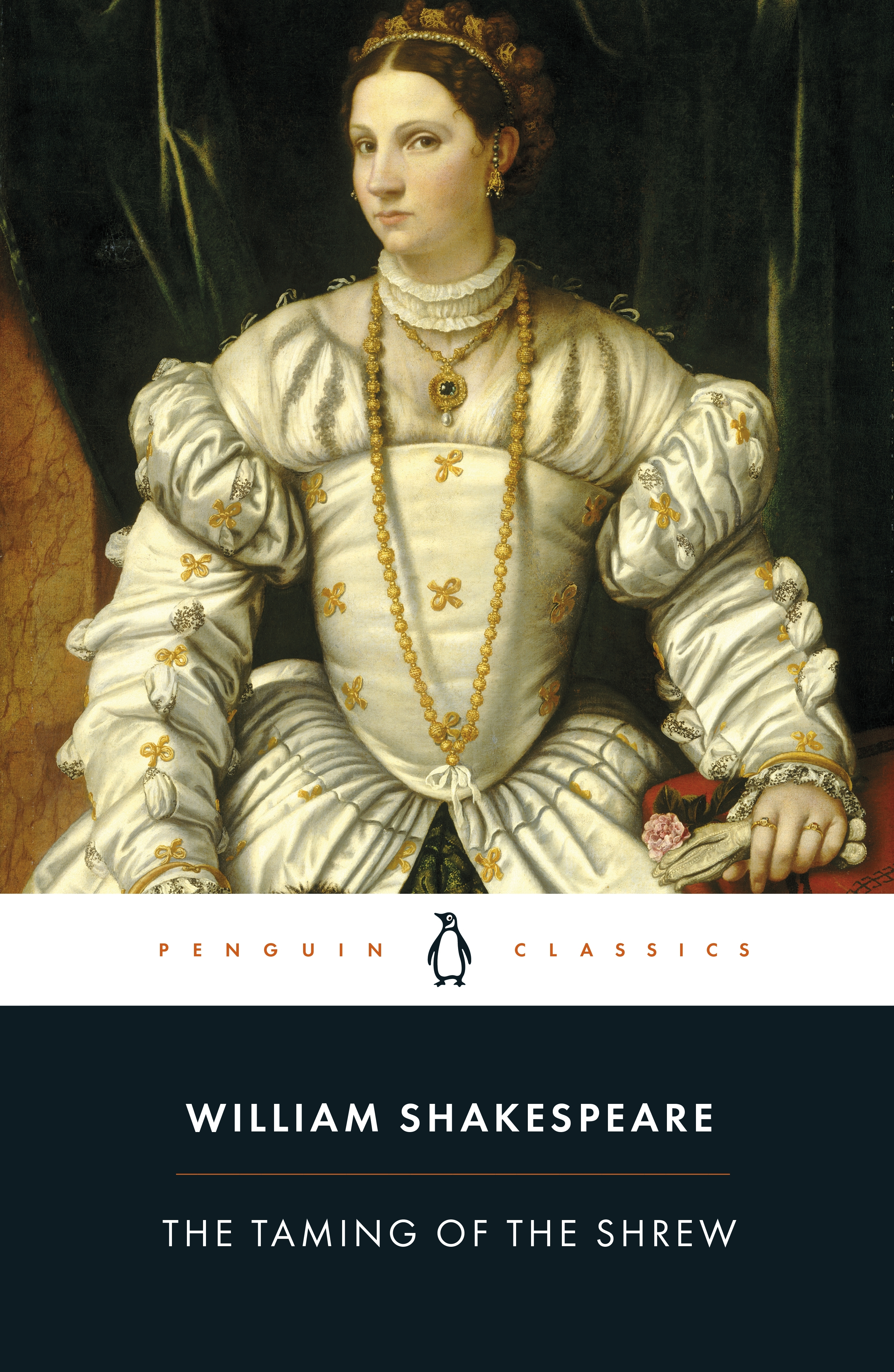 the predominant themes in william shakespeares the taming of the shrew William shakespeare was born to john shakespeare and mary arden though his actual date of birth is not known, it is traditionally observed on april 23, 1564 as per.