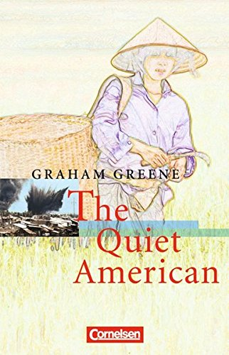 an analysis of the novel the quiet american by graham greene The quiet american is a novel by graham greene that was first published in 1955.