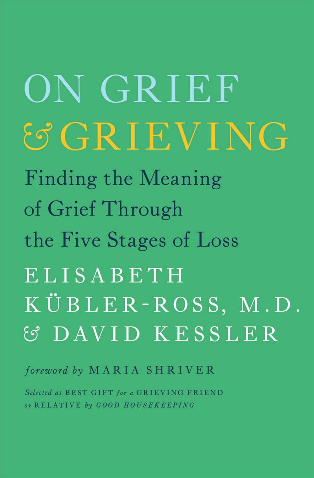 On Grief and Grieving by Linda Lael Miller, ISBN: 9781476775555