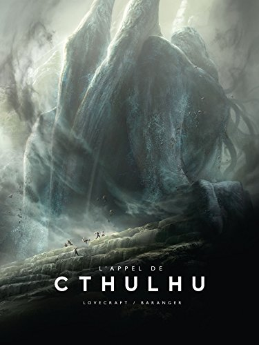 APPEL DE CTHULHU ILLUSTRÉ (L')