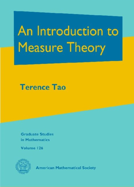 Introduction to Measure Theory