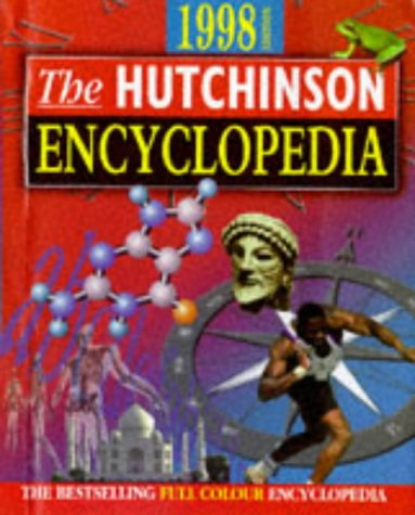 The Hutchinson Encyclopedia (Helicon general encyclopedias) by Helicon Books, ISBN: 9781859862025