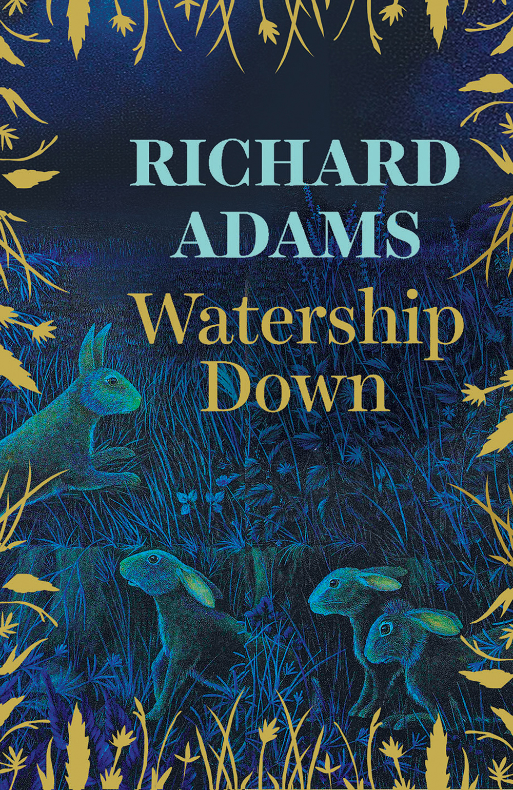 Watership Down by Richard Adams, ISBN: 9781780746623