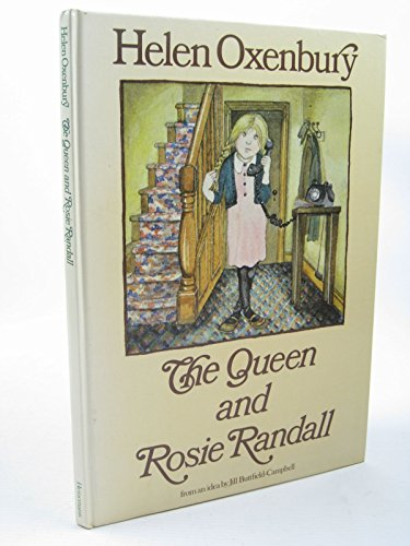 The Queen and Rosie Randall
