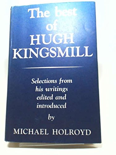 Best of Hugh Kingsmill