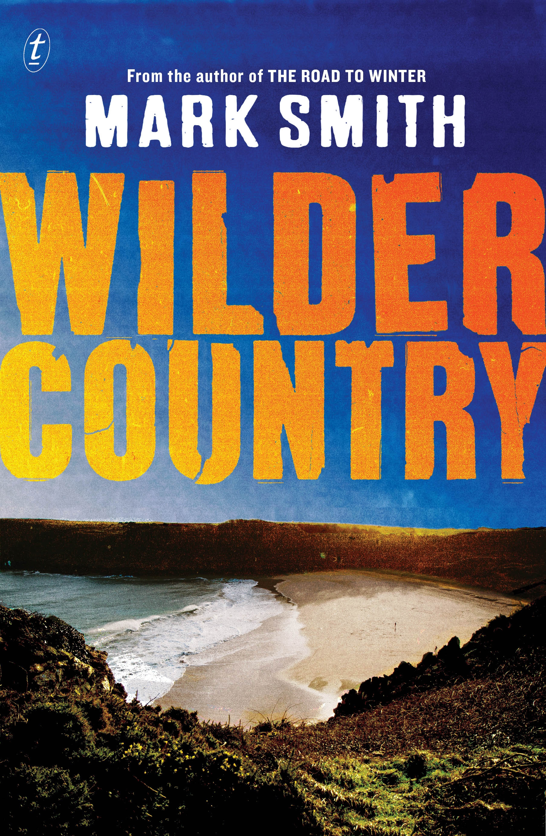 Wilder Country by Mark Smith, ISBN: 9781925498530