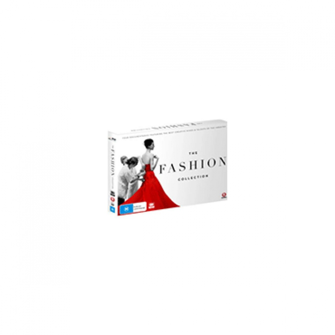 Fashion Collection, The by Unknown, ISBN: 9322225209473