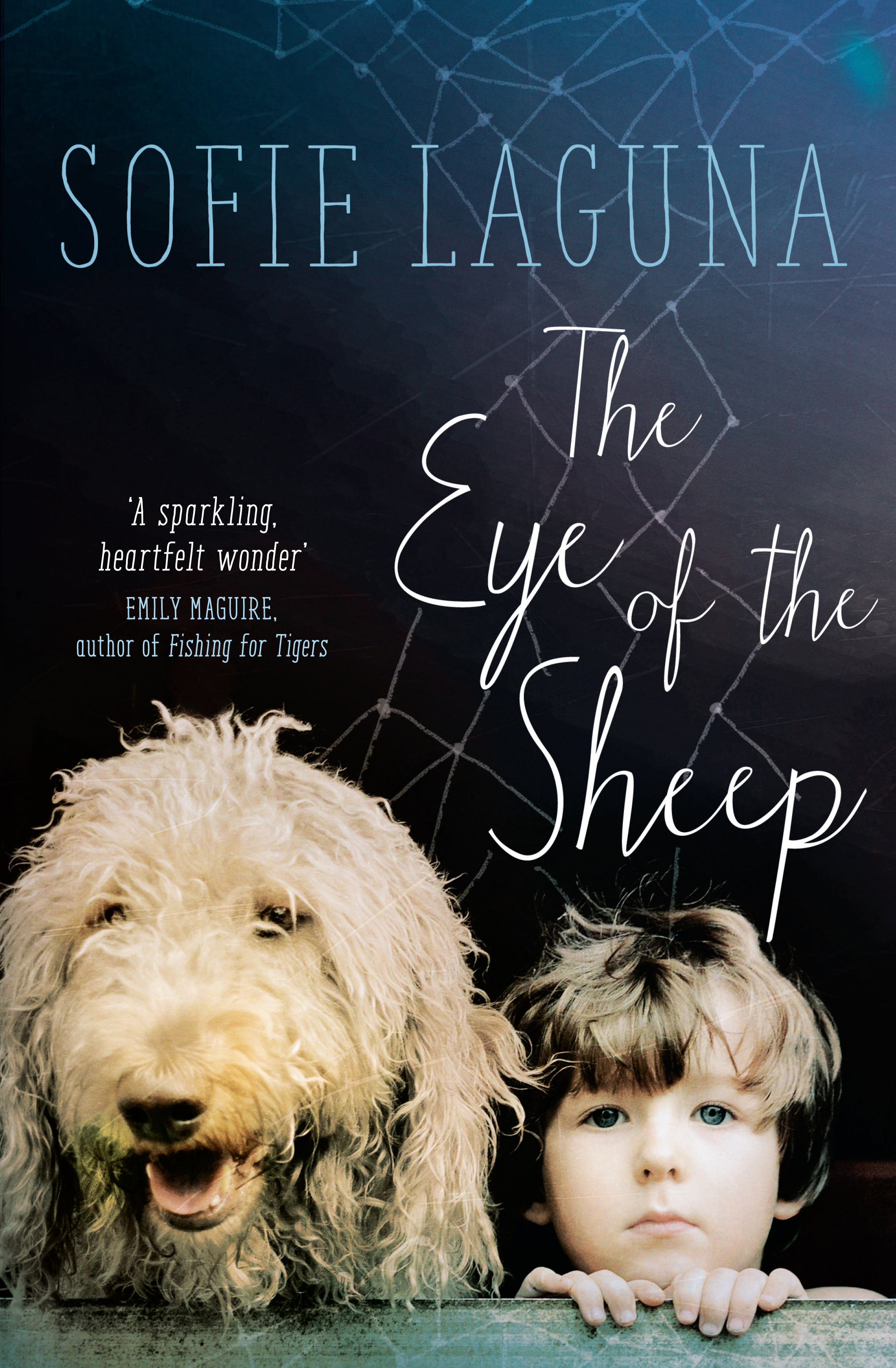 Cover Art for The Eye of the Sheep, ISBN: 9781743319598