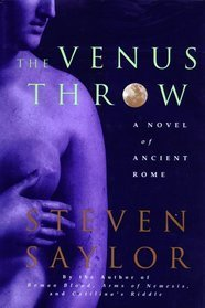 The Venus Throw (G.K. Hall large print core collection)