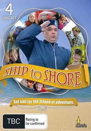 Ship to Shore - Season 1 - 4-DVD Set ( Ship to Shore - Season One ) by Clinton Voss