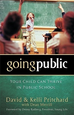 Going Public by David Pritchard, ISBN: 9780830745777